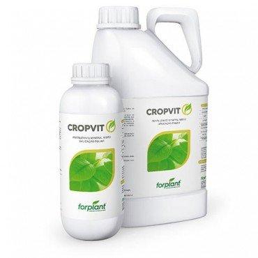 Cropvit Fertilizante Foliar Biofertilizante