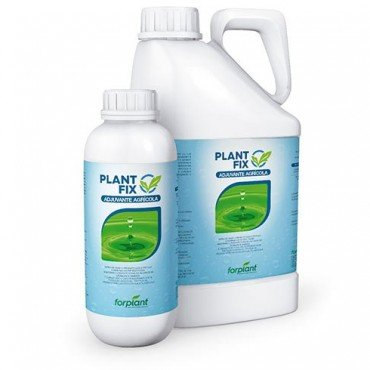 PlantFix - Adjuvante Agrícola Maior cobertura e aderência nas folhas e frutos