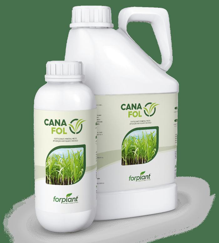 Canafol Fertilizante Foliar Biofertilizante