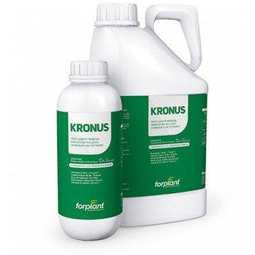 Kronus - Fertilizante Foliar Prepare sua lavoura para altas produtividades!