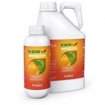 N-Bor - Adjuvante Agrícola Sinergia e máximo desempenho na pulverização