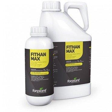 Fithan Max - Fertilizante Foliar Maior proteção e vigor às plantas