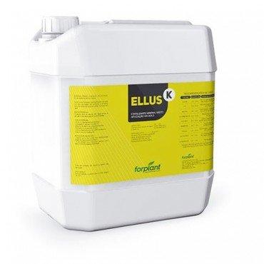 Ellus K - Fertilizante Foliar Nutrientes essenciais para o desenvolvimento da planta