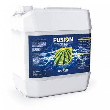 Fusion - Fertilizante Foliar Ative o potencial da sua lavoura!