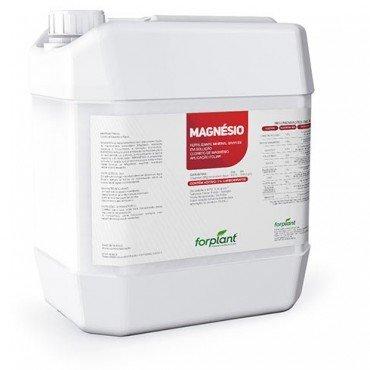 Magnésio - Fertilizante Foliar Nutrientes essenciais para o desenvolvimento da planta
