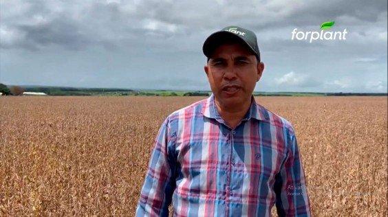Depoimento do Produtor - Flávio Vieira